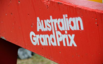 2019 Australian GP: Leclerc vs Vettel